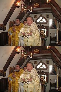 2- ga rocznica śmierci o.Witalija Czyżewskiego !